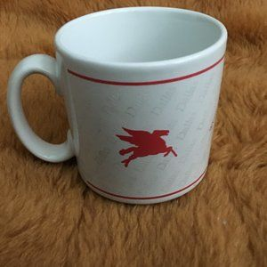 VTG Dallas - Where Horses Can Fly Coffee Cup